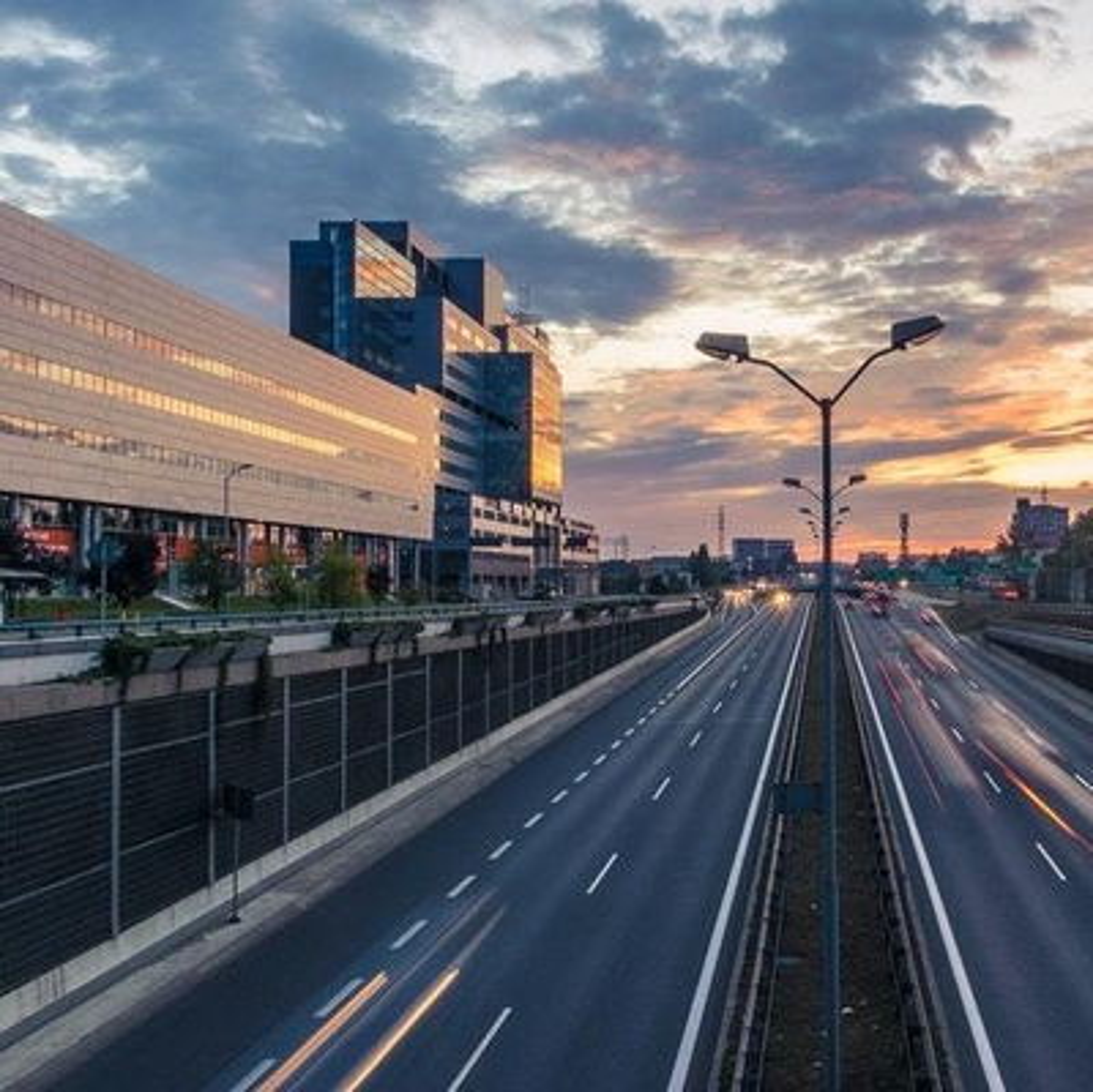 Katowice Office | Services