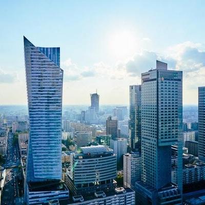 Warszawa Office | Services